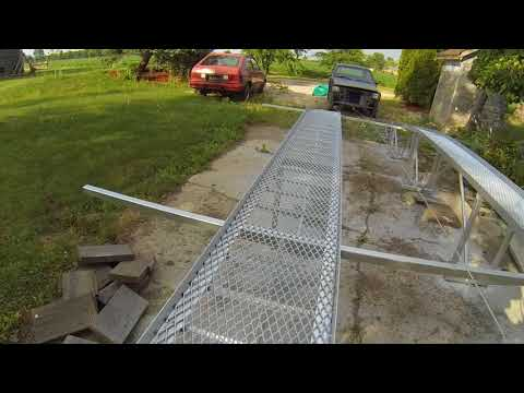 Custom Vehicle Ramps