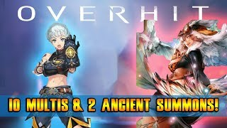 OVER 70 SUMMONS FOR OUR FIRST OVERHIT VIDEO! - Видео клуб
