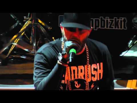 Limp Bizkit LIVE The Propaganda Zwolle, Netherlands, Hedon 11.06.2014 FULLHD