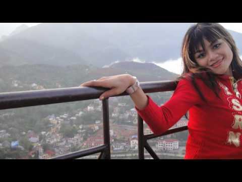CHIEM NGOC HONG CHUYEN DI HANOI,SAPA,LAO CAI,YEN TU ,HA KHAU (phan2).flv