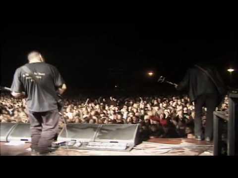 Ministry - Stigmata (live)