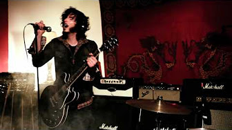 "Reignwolf - ""Electric Love"" (Jet City Stream Session)"