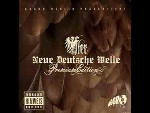 Fler - Alles wird gut (Premium Edition) with Lyrics
