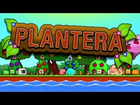 Plantera Trailer