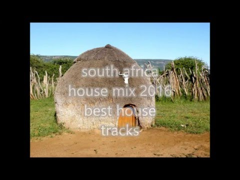 south africa house mix 2016 deep soulful music