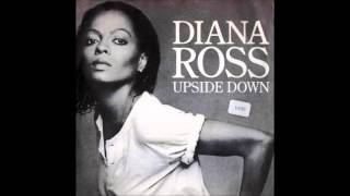 Diana Ross - Upside Down (Original CHIC Remix)