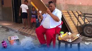 Macibiri Comedian