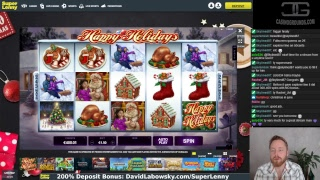 Casino live slots and summer vibes!