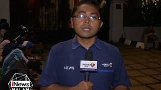 Live Report : Anies & Sandi Uno mengunjungi kediaman Prabowo - iNews Malam 09/01 | iNewsTV - News