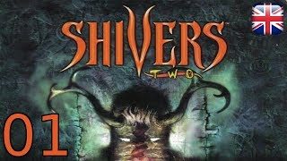 Shivers 2: Harvest of Souls - [01/18] - [Prologue] - English Walkthrough