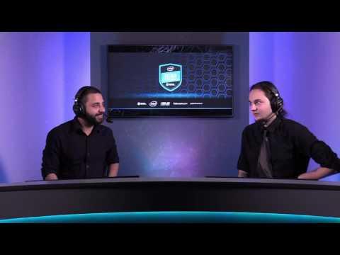 IEM Season 11 - Challenger Paris SAJ vs. DP 1. Maç
