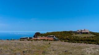 Achada do Teixeira - Santana - Ilha da Madeira