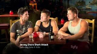 Jersey Shore Shark Attack trailer