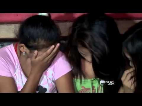 Authorities Raid Philippines Bar Suspected of Underage Prostitutio thumbnail