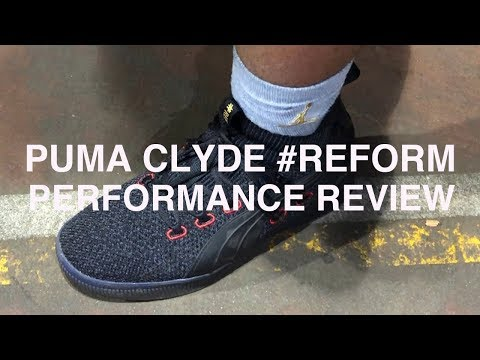 puma-clyde-#reform---performance-review