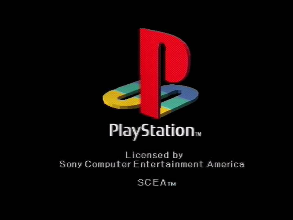 Anonymous Hd Wallpaper 1366x768 Original Playstation Startup Intro Ps1 Psx Youtube