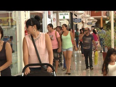 ZOFRI SIGUE SIENDO UN POLO ATRACTIVO PARA VISITAR IQUIQUE - Iquique TV