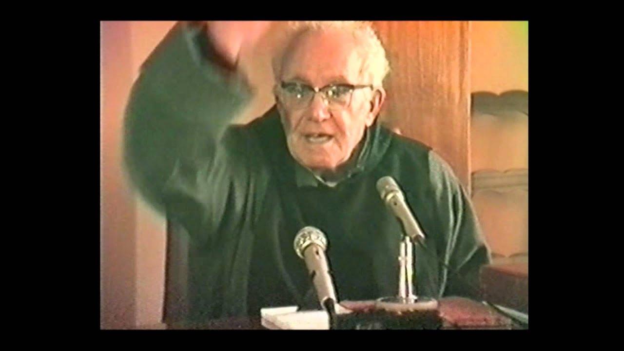Don divo barsotti la comunit dei figli di dio youtube - Don divo barsotti meditazioni ...