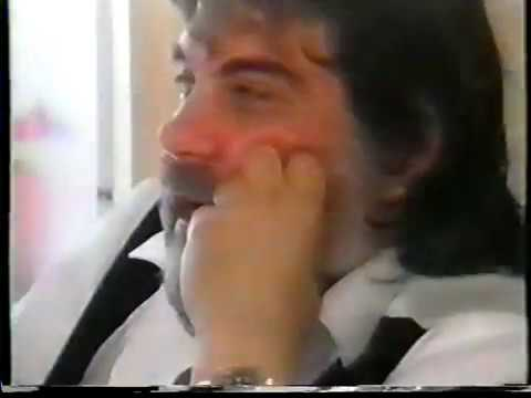 Vangelis - TV SPECIAL - 1989 - RARE INTERVIEW 1989