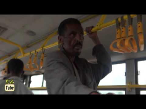 He is not a passenger; he travels to feed his family - watch the video