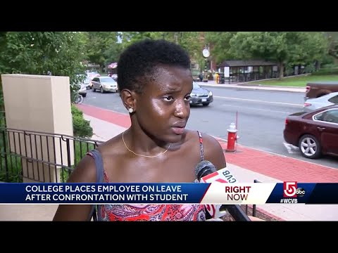 Penn Wood High School Student Leads Black Lives Matter Protest In Yeadon from YouTube · Duration:  47 seconds