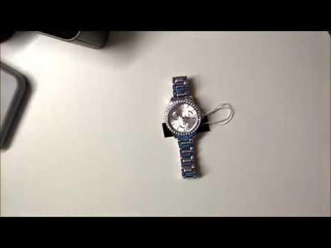74308b06a Dámské hodinky Bentime 005-9M-6047A / Women´s watch Bentime 005-9M-6047A  (unboxing)