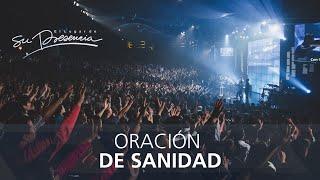 Oración de sanidad - Andrés Corson - 6 Mayo 2015