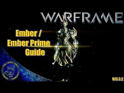 Warframe Best Zaw Builds