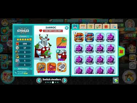 Hustle Castle - Pro Tips And Tricks - Damage Calculations - Shadow Hustler