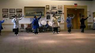 Barrow - Inupiat Heritage Center