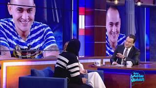 Fekret Sami Fehri S02 Ep09 | أم الشاب بشير: ولدي عايش بالدواء في السجن