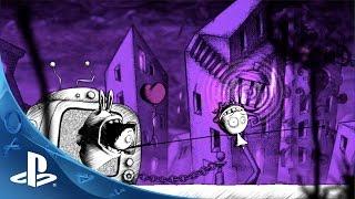 Murasaki Baby: The Music | PS Vita