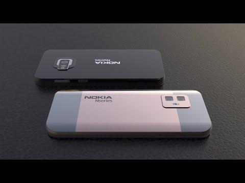 Nokia N96 Vs Nokia N97 Mini  - 2021