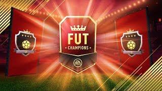 CO ZA TRAF! 4x WALKOUT - PACZKI ZA ELITĘ MIESIĘCZNĄ!   FIFA 18