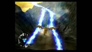Dragon Rage PlayStation 2 Gameplay