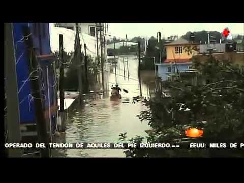 Noticieros Televisa Noticias de hoy, reportajes en vivo, información y  coberturas especiales mp4