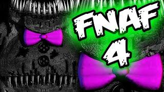 FNAF 4 NIGHTMARE FREDBEAR! *NEW TEASER*    Five Nights at Freddy's 4 NIGHTMARE FREDBEAR