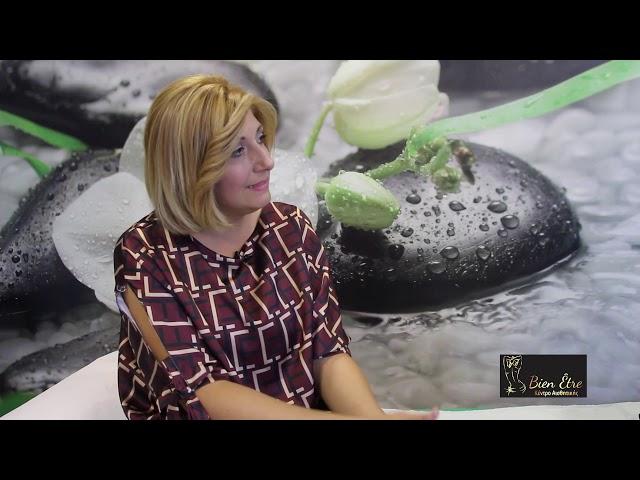 Παρουσίαση Κέντρου Αισθητικής και Αδυνατίσματος BIEN-ETRE