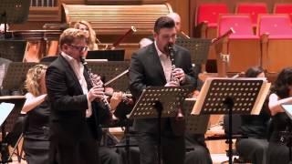 Wenzel Fuchs&Orçun Civelek -Franz Krommer Duo Concerto in E-flat major, Op.35 Mvt.I