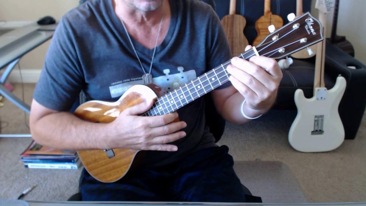 Raindrops keep falling on my head ukulele tab preview youtube raindrops keep falling on my head ukulele tab preview hexwebz Image collections