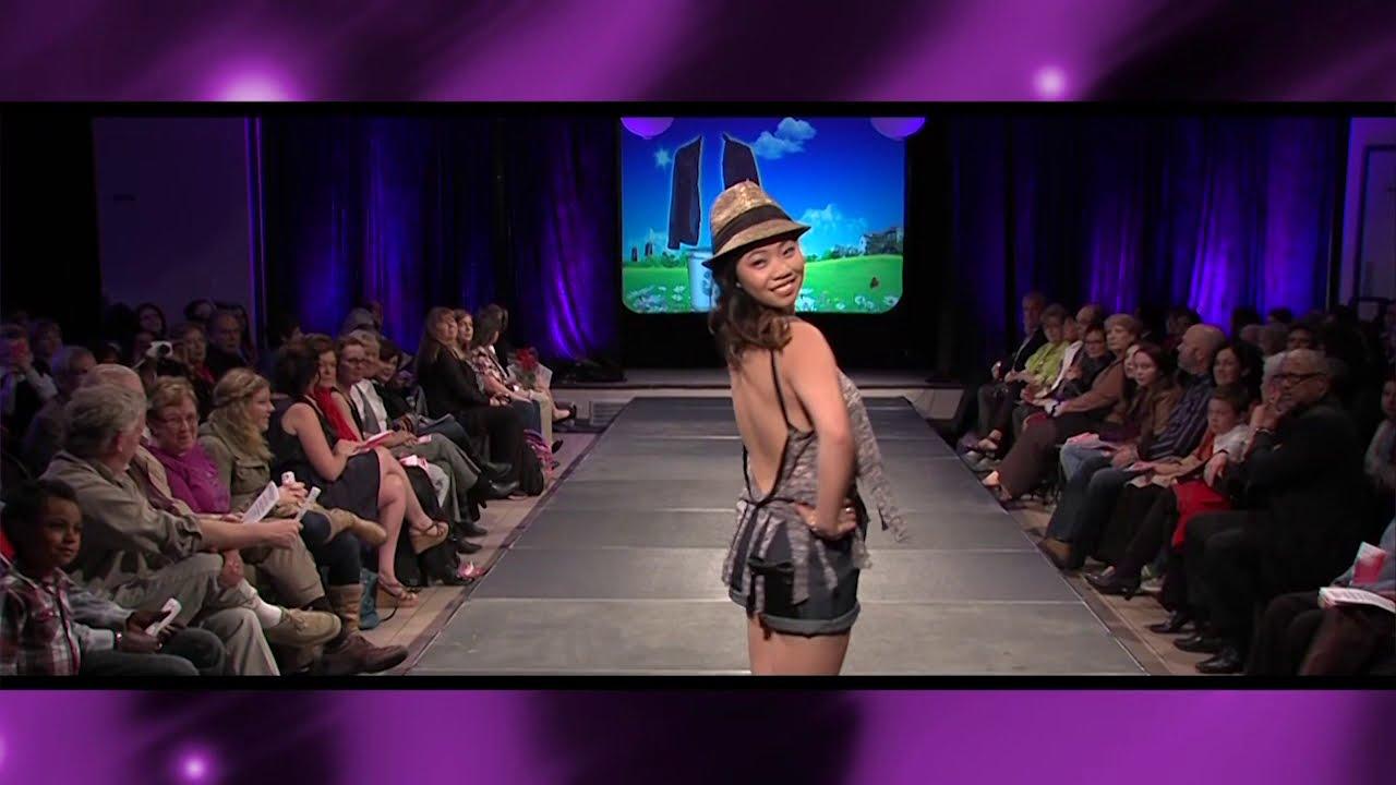 Fashion Design Technician St Clair College
