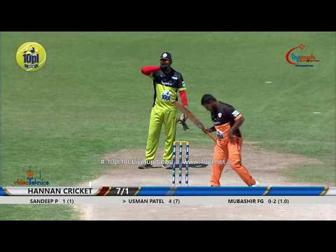 HANNAN CRCKET INDIA VS FREELANCE GROUP    | 10pl  2018