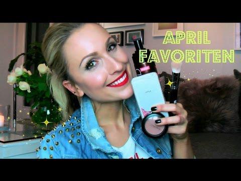 ♥ April Favoriten