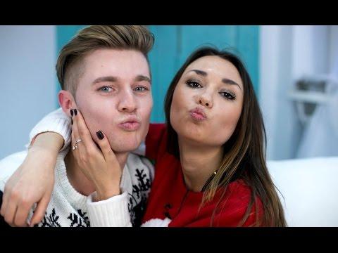 Как правильно целоваться с языком в первый раз - YouTube