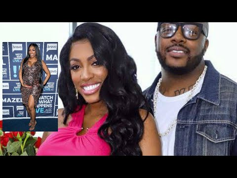 Porsha Williams Pregnant With Baby #2   The Star Of RHOA Is Reportedly  Expecting!