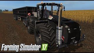 Ogromny zestaw 70 TON! S5E11 | Farming Simulator 17