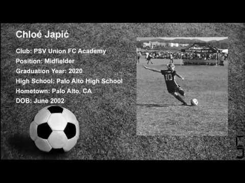 2017.07.31 - PSV Union FC Academy 00/01G vs. LA Premier FC GDA 99/00G