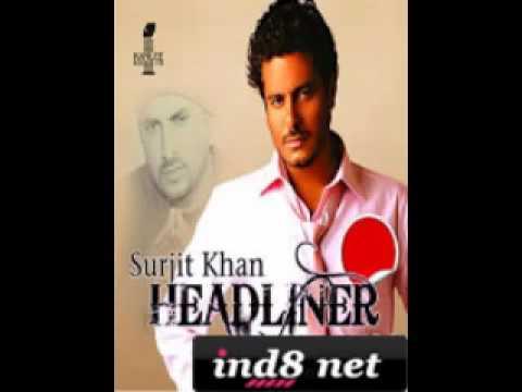 Juthi (Ravi Bal Mix) - Punjabi Music - ind8