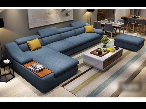 Sofa Set For living Room 2017 (AS Royal Decor) - YouTube