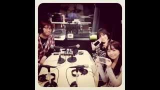 2010年9月9日 日笠陽子のモンハンラジオ第6回放送 ナイトメアがゲスト!...